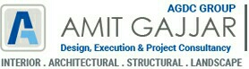 Amit Gajjar Interior Architectural Design & Project Consultancy  - logo