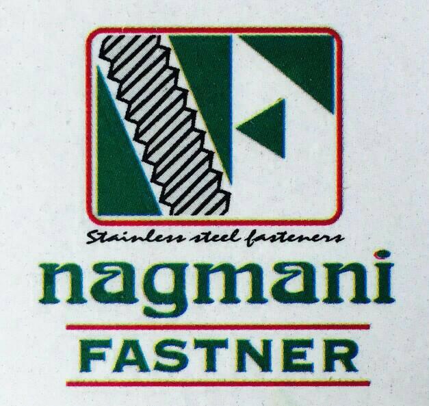 Nagmani Fasteners - logo