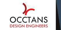 Occtans design Engineer  - logo