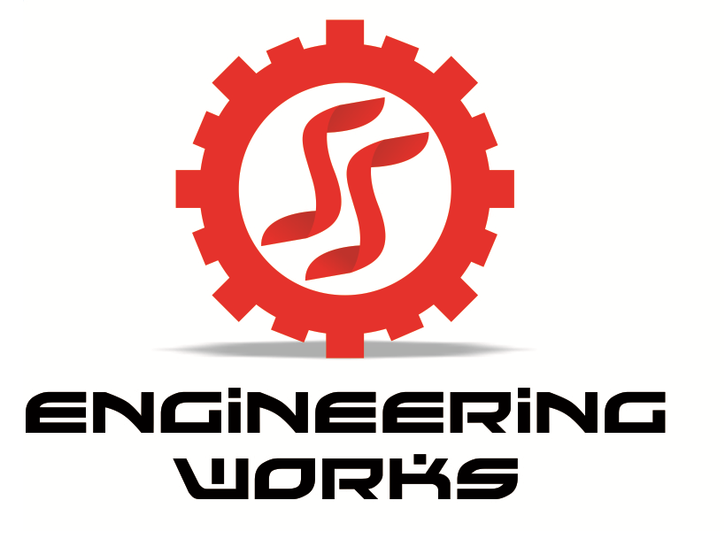 SS Engineering Works - logo