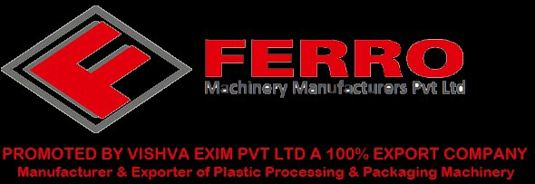 Ferro Machinery Manufacturer Pvt Ltd  - logo