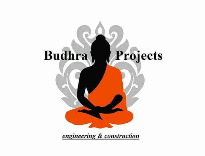 Budhra Infra - logo