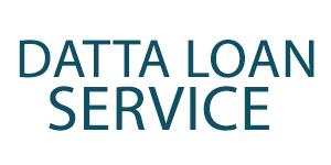 Datta Loan Solutions - logo