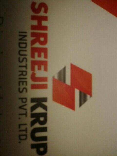 Shreeji  Krupa  - logo