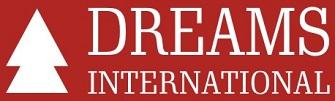 Dreams International - logo
