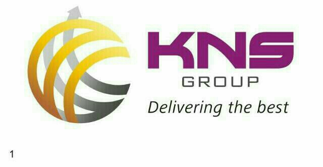 KNS GROUP - logo