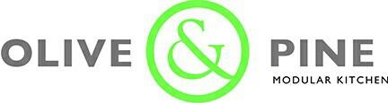 Olive n pine - logo