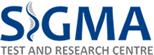 Sigma Calibration Testing - logo