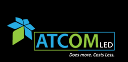 ATCOM LED (+91 9911336006 ) - logo