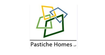 Pastiche Homes LLP - logo