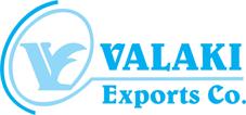 Valaki Exports - logo