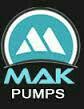 Mak Pump - logo