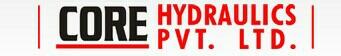 Core Hydraulics Pvt Ltd  - logo