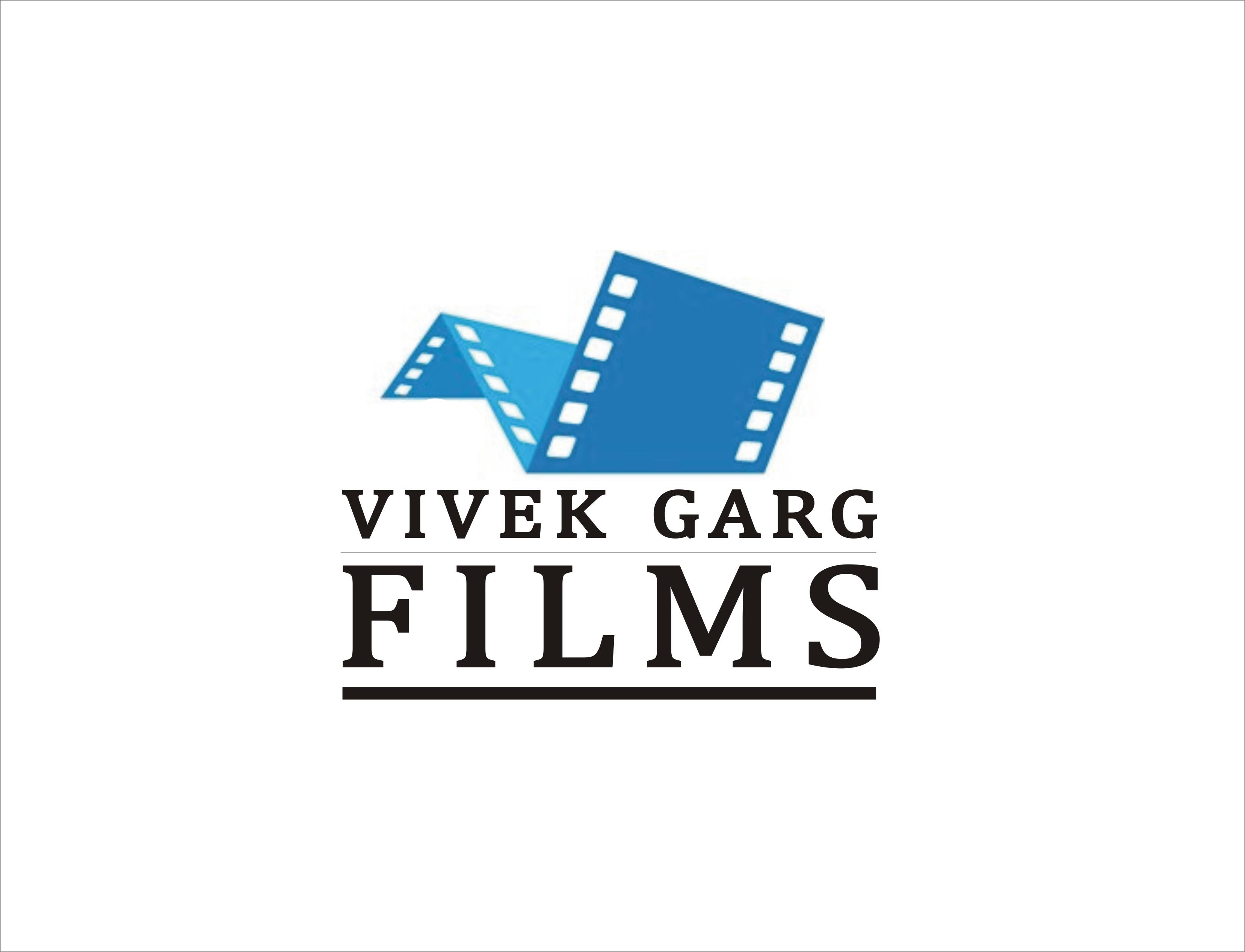 VIVEK GARG FILMS - VGF Now - logo