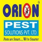 Orion Pest Solutions PVT LTD - logo