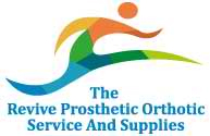 The Revive Prosthetic Orthotic Service And Supplies - logo