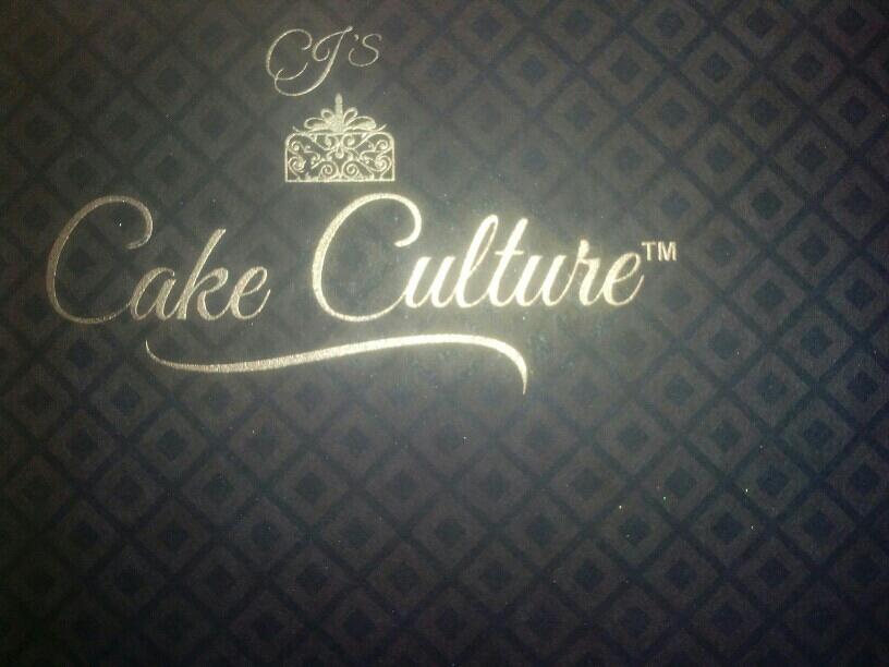 Cake Culture - logo