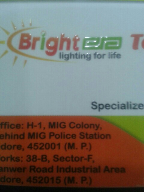 Bright Era Technologies - logo