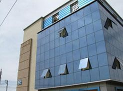 Srinivasan Associates Pvt Ltd - logo