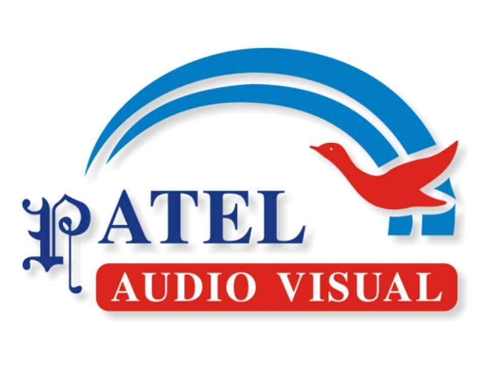 Patel Audio Vision - logo