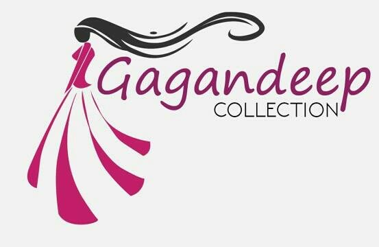 Gagandeep Collection - logo