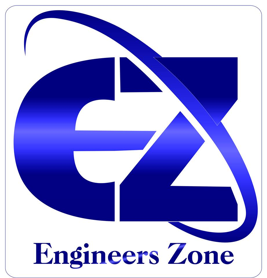 Engineers Zone An Institute for IES GATE PSUs - logo