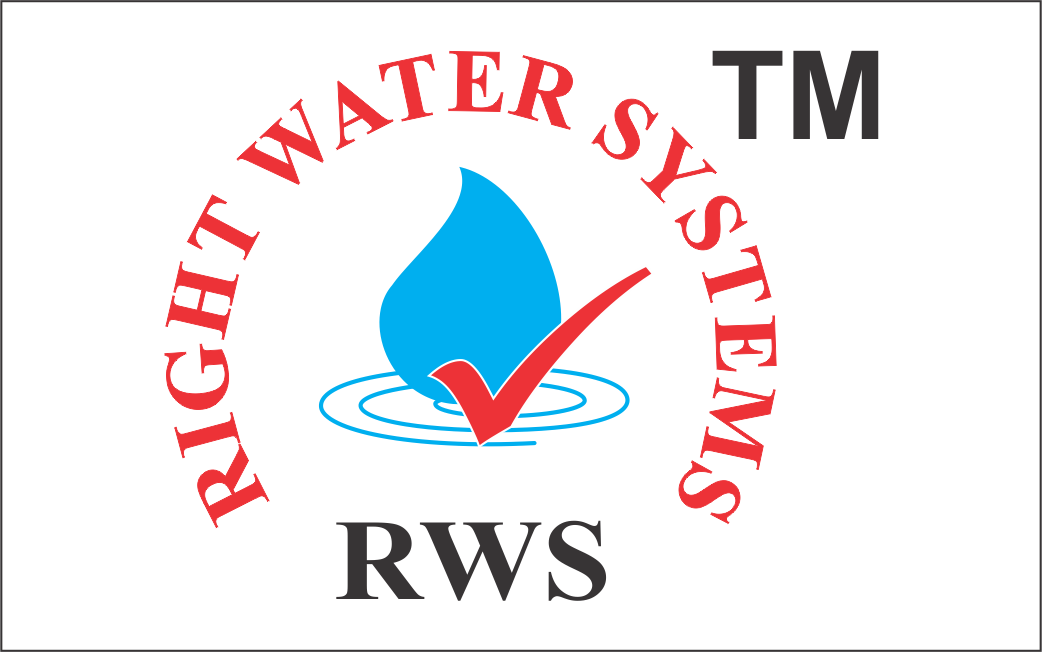 Right Water Systems./RO Plant Manufacturer - logo