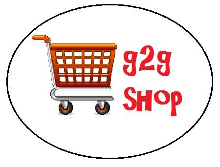 G2G Shop