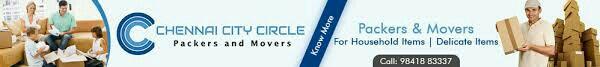 Chennai City Circle Packers And Movers-9841883337 - logo