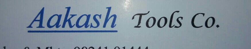 Aakash Tools Co. - logo