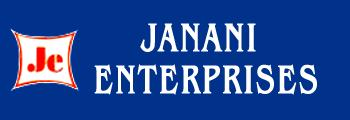JANANI ENTERPRISES 9047025247 - logo