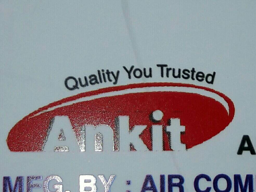 Ankit Air comp. Services - logo