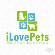 AK PETS - logo