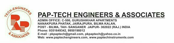 Paptech Engineers & Associates - logo