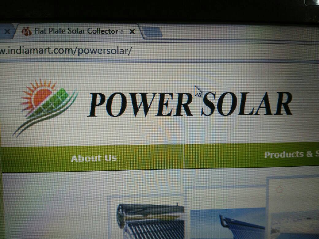 power solar - logo