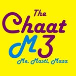 The Chaat M3 - logo