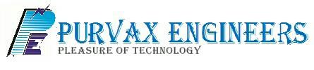 Purvax Engg - logo