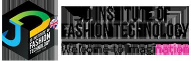 JD Institute Of Fashion Technology/9999996245 - logo