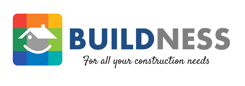 BUILDNESS.com - For all your construction needs - logo