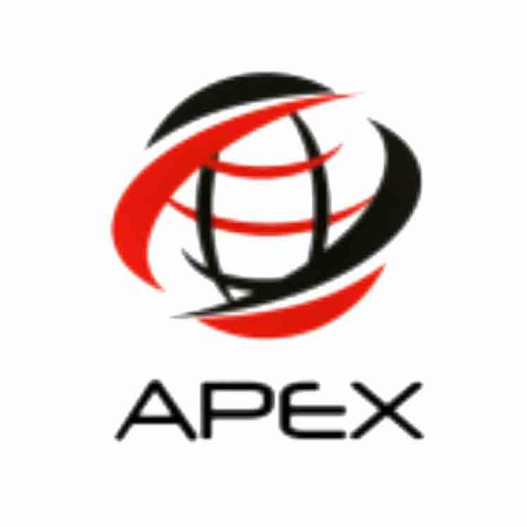 Apextrading - logo
