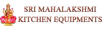 Sri Mahalakshmi kitchen Equipments - logo