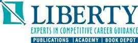 LIBERTY  - logo