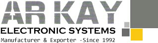 Arkay Electronics - logo