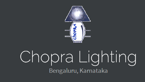 CHOPRA LIGHTINGS - logo