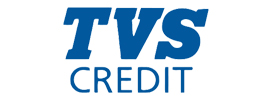 TVS CREDIT Two Wheeler and Used Car Loans