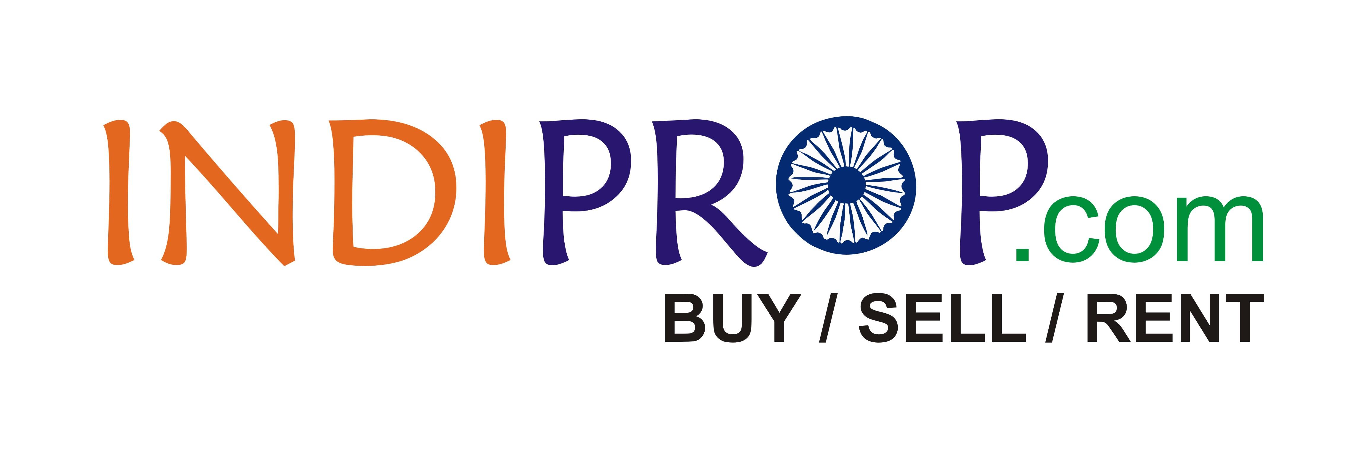 Indiprop.com - logo
