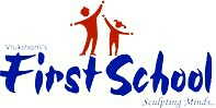 First School - logo