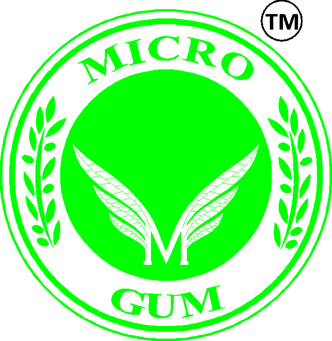Micro Gum - logo