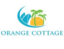 Orange Cottage Kodaikanal - logo