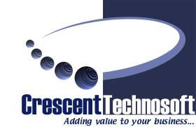 Crescent Technosoft - logo